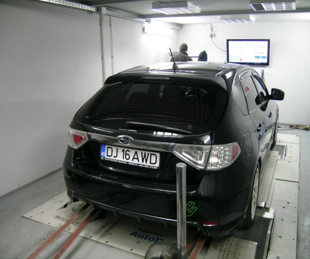 Subaru boxer diesel 2.0 diesel